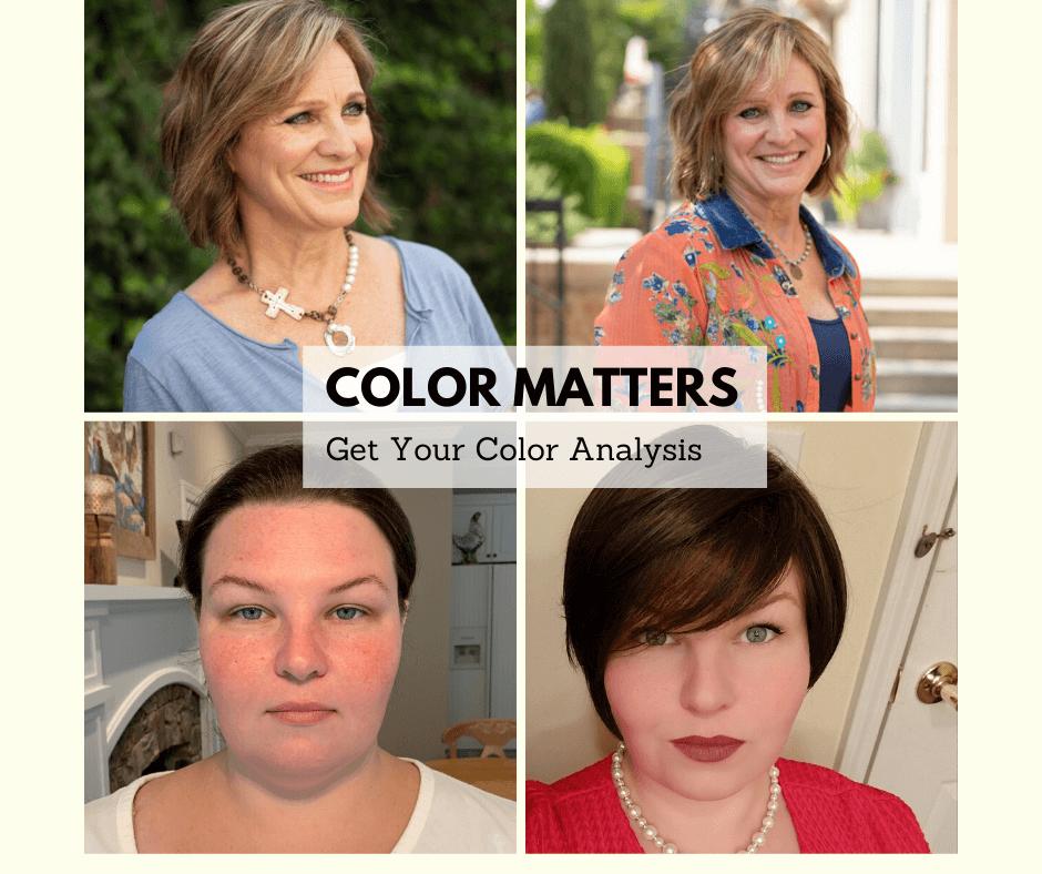 Color Analysis
