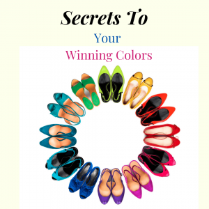 Secret to Your Winning Colors
