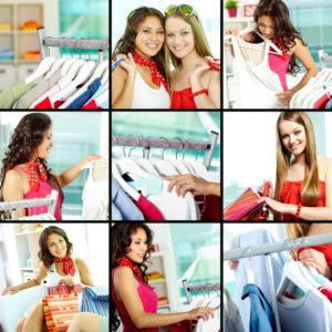 Shopping or Style Services