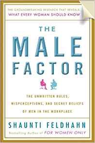 The Male Factor book